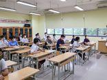Hà Nội: Điểm thi tuyển sinh vào lớp 10 công bố trước ngày 1/7