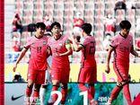Hàn Quốc thắng Lebanon, cửa đi tiếp ở vòng loại World Cup của Việt Nam rộng mở