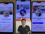 Nam thanh niên giả gái xinh trên Facebook để lừa đảo chiếm đoạt tài sản
