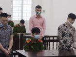 Người đàn ông chém kẻ trộm trọng thương lãnh án 12 năm tù