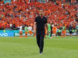 Bóng đá - Frank De Boer từ chức HLV trưởng tuyển Hà Lan sau thất bại tại EURO 2020