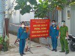 Phong tỏa thêm 2 phường với hơn 85.000 dân thuộc thành phố Thủ Đức