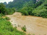 Hà Giang mưa lớn, 1 người đàn ông bị lũ cuốn trôi