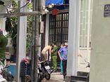 Căn nhà 2 tầng ở TP.HCM bốc cháy dữ dội, 1 người tử vong