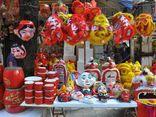 Điểm mặt 8 món đồ chơi quen thuộc trong Tết Trung thu truyền thống