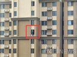 """Gã đàn ông sát hại """"vợ hờ"""", ném bé trai 6 tuổi xuống từ tầng 29 khiến ai nấy rùng mình kinh hãi"""