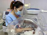 Tin tức đời sống ngày 24/9: Cứu sống em bé sinh non chỉ nặng 600g