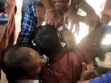 Hai nam giáo viên lao vào ẩu đả vì tranh chức hiệu trưởng