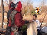 Cộng đồng mạng - Đi tham quan phủ Khai Phong, du khách bất ngờ bị