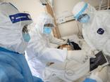 Bộ Y tế công bố ca tử vong 42 liên quan đến COVID-19 là bệnh nhân có tiền sử bệnh phổi tắc nghẽn mạn tính