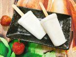 Ăn - Chơi - Cách làm kem vải thiều sữa dừa nhanh mà ngon ai cũng có thể làm được