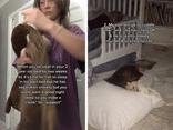 Gia đình - Tình yêu - Người phụ nữ tập cho con ngủ một mình, ý tưởng đáng sợ khiến ông chồng