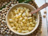 Chè đậu ván bổ dưỡng, giải nhiệt ngày hè