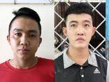 Tạm giữ hai thanh niên tránh chốt kiểm dịch, cầm dao chống trả cảnh sát