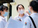 Tuyển sinh - Du học - Hà Nội: Xuất hiện bài thi môn Ngữ văn đạt 9,75 điểm