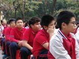 Tuyển sinh - Du học - Hà Nội: Hơn 96.000 hồ sơ tuyển sinh lớp 6 đăng ký thành công