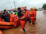 Mưa lớn gây sạt lở đất ở Ấn Độ, ít nhất 112 người thiệt mạng