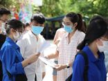 Tuyển sinh - Du học - Thêm nhiều trường đại học ở TP.HCM công bố điểm xét tuyển học bạ năm 2021
