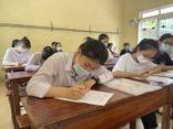Tuyển sinh - Du học - 13 thí sinh Hà Tĩnh ra Bắc Giang tham dự kỳ thi tốt nghiệp THPT 2021