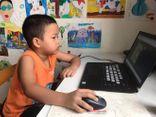 Chuyện học đường - Học sinh tiểu học Bà Rịa - Vũng Tàu phải lùi lịch học trực tuyến vì thiếu thiết bị