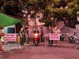 Hà Nội: Dỡ bỏ cách ly y tế phường Chương Dương sau hơn 40 ngày phong tỏa