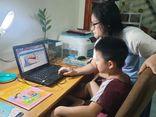 Chuyện học đường - Gần 62% học sinh tiểu học Đắk Lắk không có điều kiện học trực tuyến trong mùa dịch