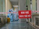 Sáng 14/9: 6.035 bệnh nhân mắc COVID-19 nặng đang điều trị