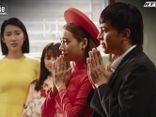 """Cây Táo Nở Hoa tập 71: Báu bất ngờ làm cô dâu, đám cưới đơn sơ nhưng của hồi môn 100% """"xịn xò"""" hơn Châu"""