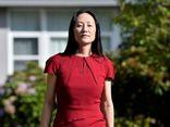 Giám đốc Tài chính của Huawei Mạnh Vãn Châu được trả tự do về Trung Quốc