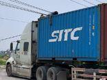 Bắc Ninh: Gỡ thùng xe container vướng dây diện, tài xế bị điện giật tử vong tại chỗ