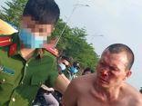Vụ tài xế vật lộn với tên cướp nguy hiểm ở Hà Nội: Chân dung đối tượng trốn truy nã nguy hiểm