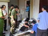 Hà Nội: Điều tra vụ người đàn ông bị hàng xóm sát hại tử vong