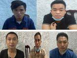 Vụ người đàn ông tử vong trong tư thế bị trói ở Hà Nội: 5 đối tượng có liên quan khai gì?