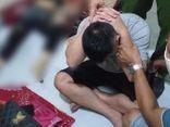 Hé lộ nguyên nhân chồng cắt cổ vợ ở Hải Phòng