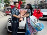 Chưa thể bán đấu giá dàn siêu xe trong đường dây đánh bạc nghìn tỷ ở Hà Nội