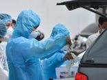 Tin trong nước - Hà Nội ghi nhận thêm 7 ca dương tính SARS-CoV-2, có người là F1 của vợ giám đốc Hacinco