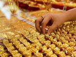 Giá vàng hôm nay ngày 5/6/2021: Giá vàng SJC phục hồi, tăng gần 500.000 đồng/lượng