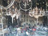 Vụ cháy 4 người trong gia đình tử vong ở Quảng Ngãi: Xót lòng lời kể của người cha