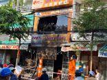 Chủ tịch tỉnh yêu cầu báo cáo việc cứu hỏa vụ cháy nhà 4 người chết ở Quảng Ngãi