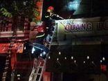 Vụ cháy nhà 4 người chết ở Quảng Ngãi:Phó giám đốc Công an tỉnh nói gì?