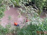 Tìm thấy thi thể 2 bé trai đuối nước trên sông Buông