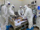 Người phụ nữ mắc COVID-19 ở Hà Nội tử vong