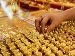 Giá vàng hôm nay ngày 16/6: Giá vàng SJC giảm tiếp 100.000 đồng/lượng