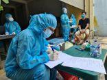 Tin trong nước - Trưa 24/6, Việt Nam ghi nhận thêm 127 ca mắc COVID-19