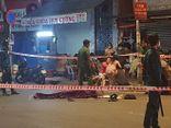 Tin trong nước - Vụ người đàn ông tử vong bên cạnh xe máy ở TP.HCM: Vợ khóc ngất bên thi thể chồng