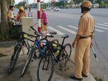 Bất ngờ trước những lỗi vi phạm giao thông đường bộ khiến xe đạp bị tạm giữ?