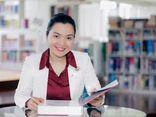 Chân dung tân nữ Hiệu trưởng Trường ĐH Hoa Sen 37 tuổi