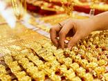 Giá vàng hôm nay ngày 19/7: Giá vàng SJC mua vào tăng cao