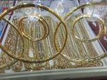 Giá vàng hôm nay ngày 26/7: Giá vàng SJC trong nước ảm đạm, thế giới giảm mạnh