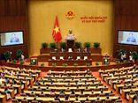 Kỳ họp thứ nhất, Quốc hội khóa XV thành công tốt đẹp - Bài 1: Thích ứng linh hoạt, vì dân